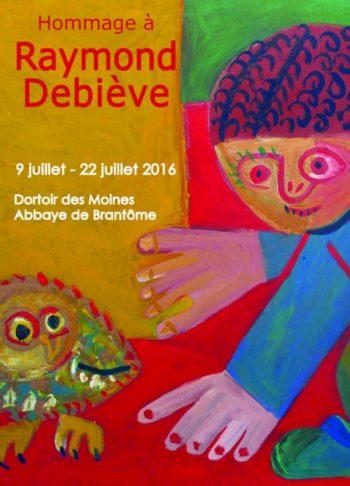 [:fr]Affiche de l'exposition de Brantôme[:en]Poster of the Brantôme exposition[:]