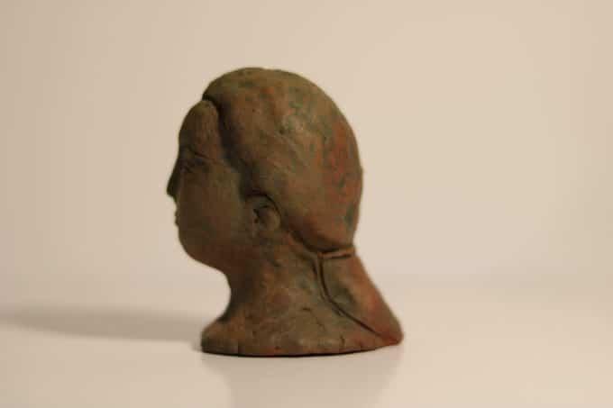 Raymond Debiève - céramique